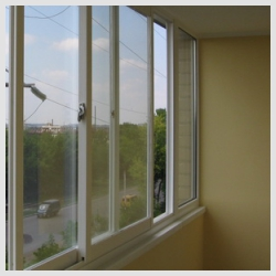 Фото окон от компании Столичные окна